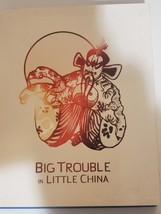 """Big Trouble in Little China  - includes """"Fox Icons"""" slipcover [Blu-ray] image 1"""