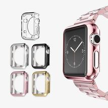 For Apple Watch Series 2/3 TPU Scratch-resistant Flexible Soft Case Slim... - $1.88