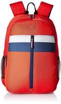 Tommy Hilfiger 21.6 Ltrs Red Laptop Backpack (TH/BIKOL04STO) - $77.15 CAD