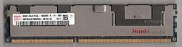 Hynix Ddr3 1333 32gb Ecc Reg Hynix Chip Cl9 Server Memory - $86.63