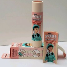 Benefit Cosmetics The Pore Fessional Pore Minimizing Makeup Shade 5 ~ 0.5 fl.oz - $15.74