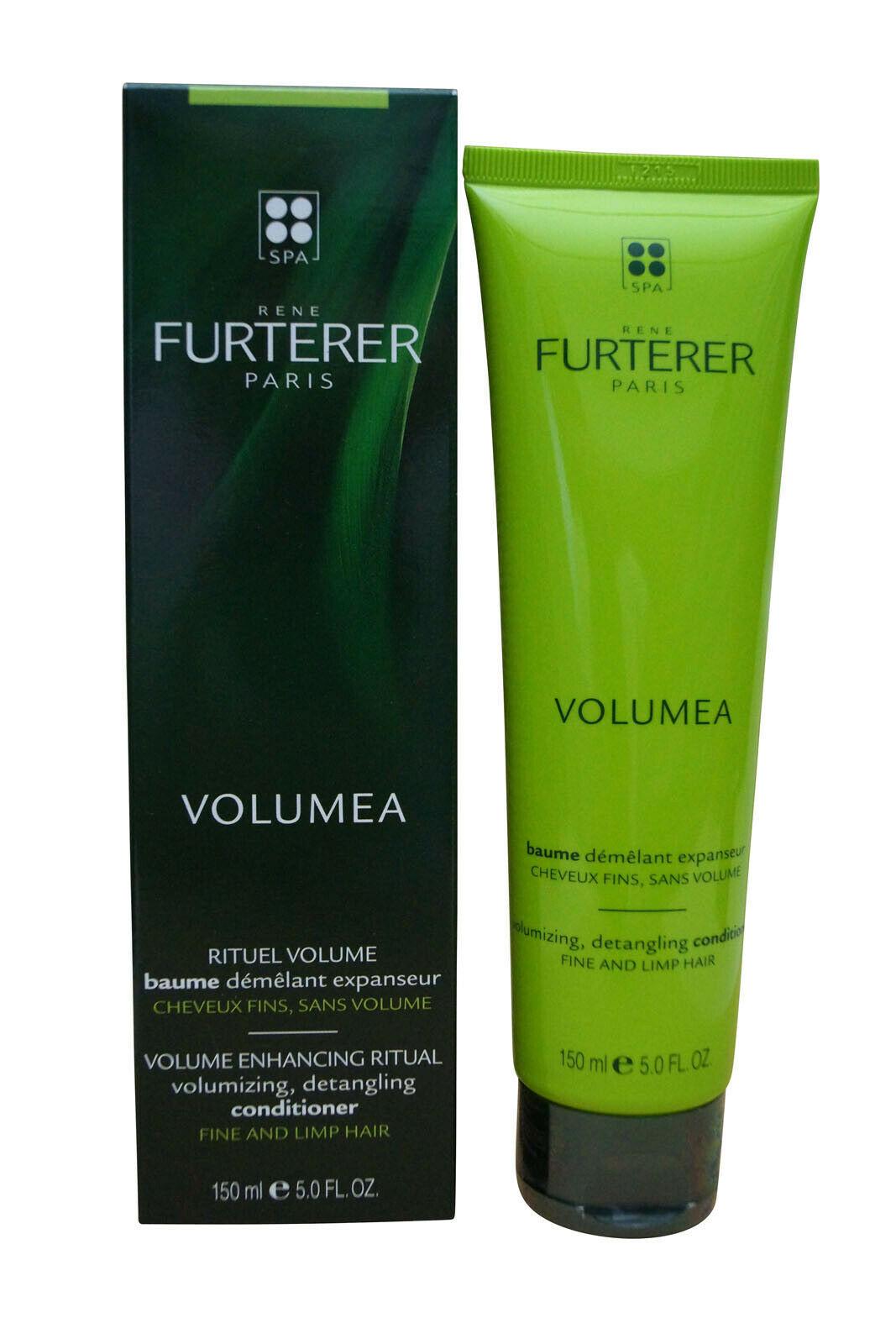 Rene Furterer Volumea Volumizing Conditioner Fine & Limp Hair 5.0 OZ - $20.40