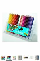 Prismacolor Scholar Soft Core Colored Pencils, Pack of 60 Colors New. - $47.49