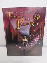 Joseph Corsentino's Time of the Faeries Fantasy Art Book ~ Factory Sealed - $8.80