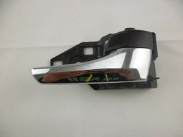 Passenger Side Inner Door Handle 69205-06160-C0 Toyota RAV4 Gasoline 2014 2013 - $37.09