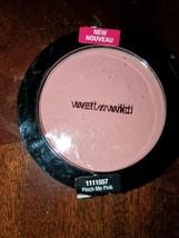 Wet n Wild Coloricon Blush - 1111557 Pinch Me Pink - Sealed - $5.89