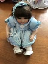 Lot Of 6 Marie Osmond Porcelain Dolls - $69.29