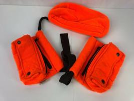 VTG Fieldline Hunting Blaze Orange Fanny Pack Ammo Pouch Waterproof Belt... - $49.49
