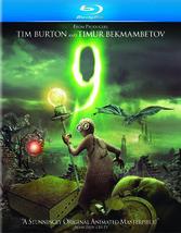 9 (Blu Ray) (Eng Sdh/Span/Eng/Dts-Hd)