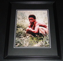 Levar Burton Signed Framed 8x10 Photo AW Roots - $58.54