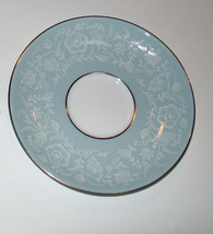 Royal Worcester Serenade Saucer s - $9.89