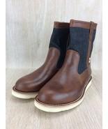 Momotaro Jeans × MONAD / Pecos Boots / US9.5 / BRW / Leather /  - $687.06