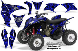 ATV Graphics Kit Quad Decal Sticker Wrap For Honda TRX700XX 2009-2015 HI... - $168.25