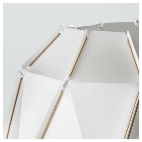 """IKEA SJÖPENNA Table Lamp, White, 11 x 12"""" image 4"""