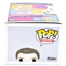 Funko Pop Birds of Prey Roman Sionis Entertainment Earth Exclusive w Card #306 image 6
