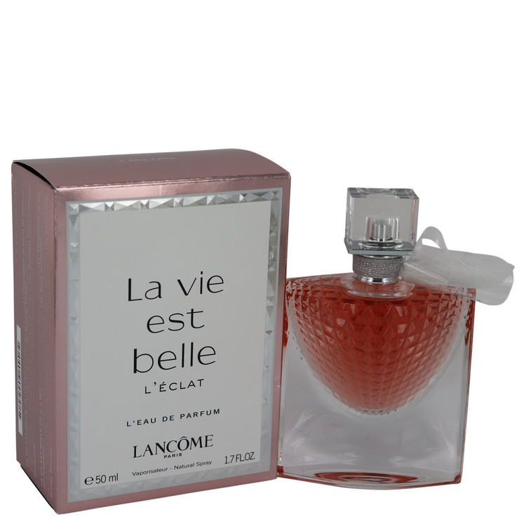 Primary image for La Vie Est Belle L`eclat by Lancome L`eau De Parfum  1.7 oz, Women