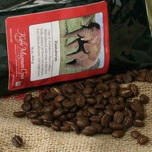 Zimbabwian Salimba Whole Bean Coffee (1 pound) - $19.99