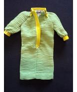 Vintage Barbie #1824 Snap Dash Dress 1968 in Excellent Condition - $13.09