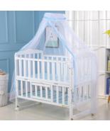 Infant Safe Dome Baby Bedding Decoration Bedroom - $22.98