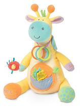 Manhattan Toy Peek-Squeak & Little Peep Giraffe... - $31.37
