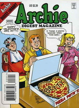 Archie Digest Magazine #223 VF/NM; Archie | save on shipping - details inside - $2.50
