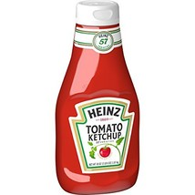 Heinz Bulk Tomato Ketchup 38 oz Bottles, Pack of 12