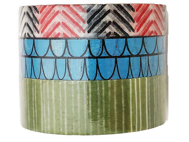 Stampin' Up! Santa & Co. Designer Washi Tape #135843