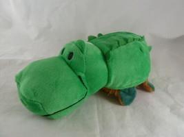 "Flip A Zoo Alligator Bear or dog 2-in-1 Stuffed Animal 10"" inch FLIPAZOO - $10.88"