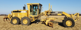 1999 CAT 140H VHP For Sale In Humboldt, Kansas 66748 image 3