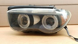 02-05 BMW E65 E66 745 750i 760i HID AFS Adaptive Headlight Lamp Driver Left LH image 2