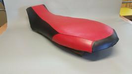 Polaris 330 Trail Blazer Seat Cover Trailblazer 2010-2015  2-tone RED & ... - $37.95