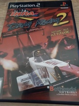 Sony PS2 IHRA Motorsports Drag Racing 2 (no manual) image 1