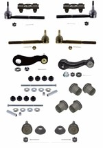 Chevy 2500 14 Piece Tie Rod Ball Joint + More  Front End Kit 1993-00 860... - $113.70
