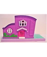 Pollyville Polly Pocket Doll House Furniture Toy NEW GFP42 - $39.99