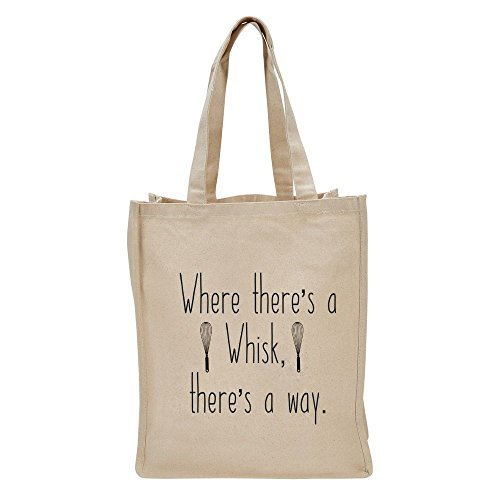 Primary image for Where There's a Whisk - Tote Bag