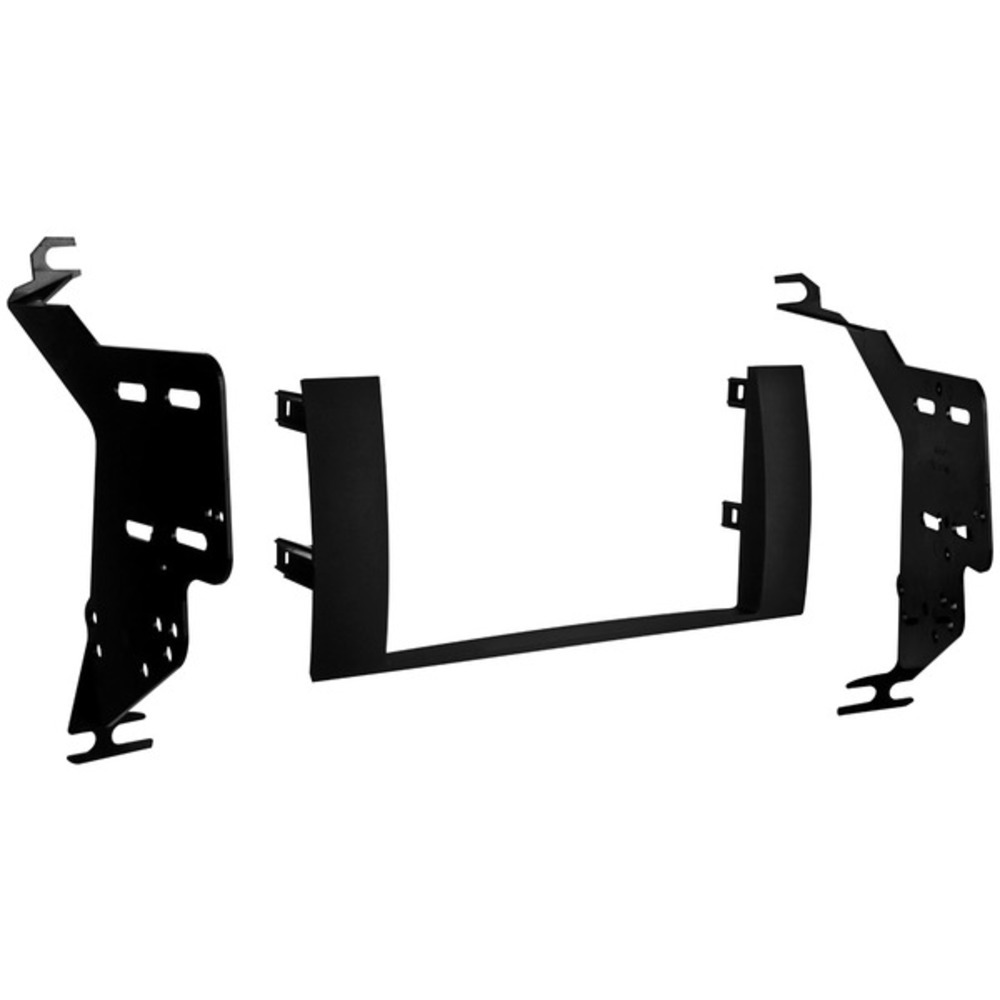 Metra 95-8240B Toyota Prius 2004-2009 Double-DIN Installation Kit