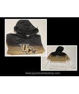 University Central Florida Hoodie Youth Sz Medium Kangaroo Pockets Logo - $12.99