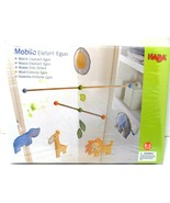 Haba Elephant  Hanging Mobile Made in Germany New/Sealed! - $11.63