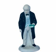 Department 56 Heritage village Christmas figurine 5929-3 Nicholas Nickel... - $14.46