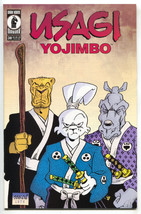 Usagi Yojimbo 38 3rd Series Dark Horse 2000 NM - $3.61