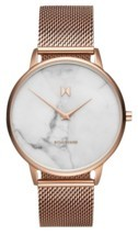 MVMT Watches | Women's | Malibu Marble Boulevard Series | 38mm - $139.00