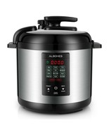 ALBOHES YBW60 - 100D Multifunctional Electric Pressure Cooker - $118.79