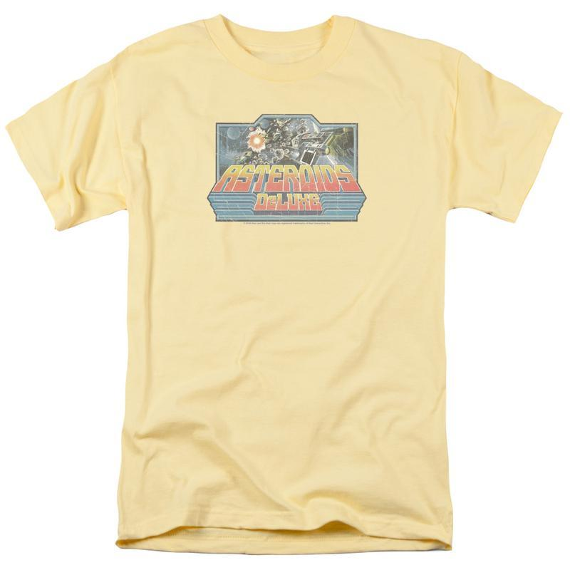 Centipede tempest arcade video games graphic tee shirt for sale online asteroids atri110 at 800x