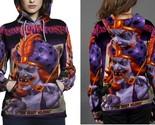 Insane clown posse the great milenko hoodie fullprint for women thumb155 crop