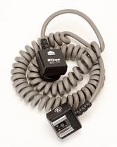 Nikon SC-17 Ttl Cord - $18.50