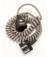 Nikon SC-17 TTL Cord - $22.50