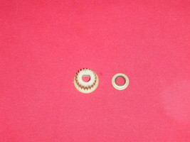 West Bend Bread Maker Machine Small Gear For Motor for Model 41088 - $15.88
