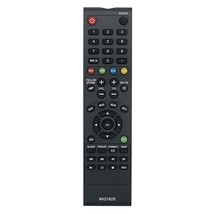 NH210UD Replaced Remote fit for Sylvania TV LC190SS2 LC220SS2 LC260SS2 L... - $17.99