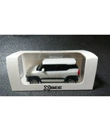 SUZUKI XBEE Pure white pearl Mini Car Not sold in stores Japan Xbee Mode... - $41.14