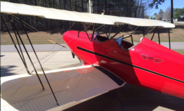 2001 BIPLANE HOMEBUILT For Sale In Clinton, AR 72031 image 2